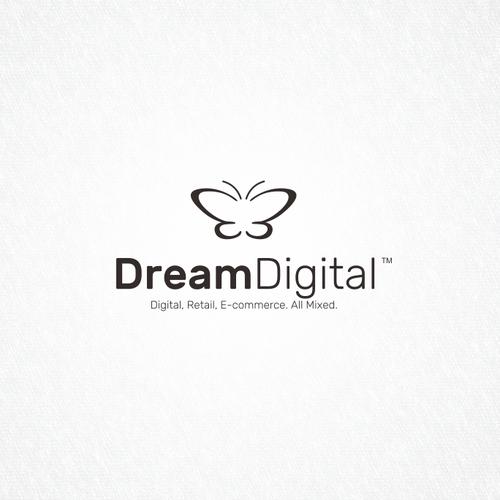 Dream Digital Logo