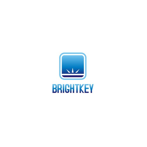 Showcase your creativity to the Apple crowd - logo needed for Brightkey, the premier iOS keyboard