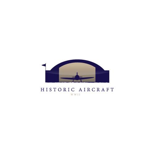 British Aircraft Restoration logo
