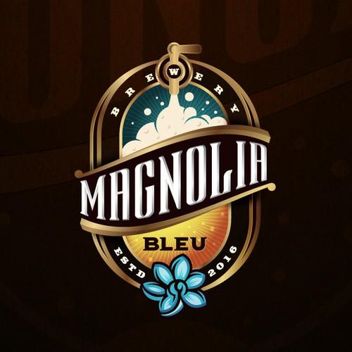 Brewery emblem