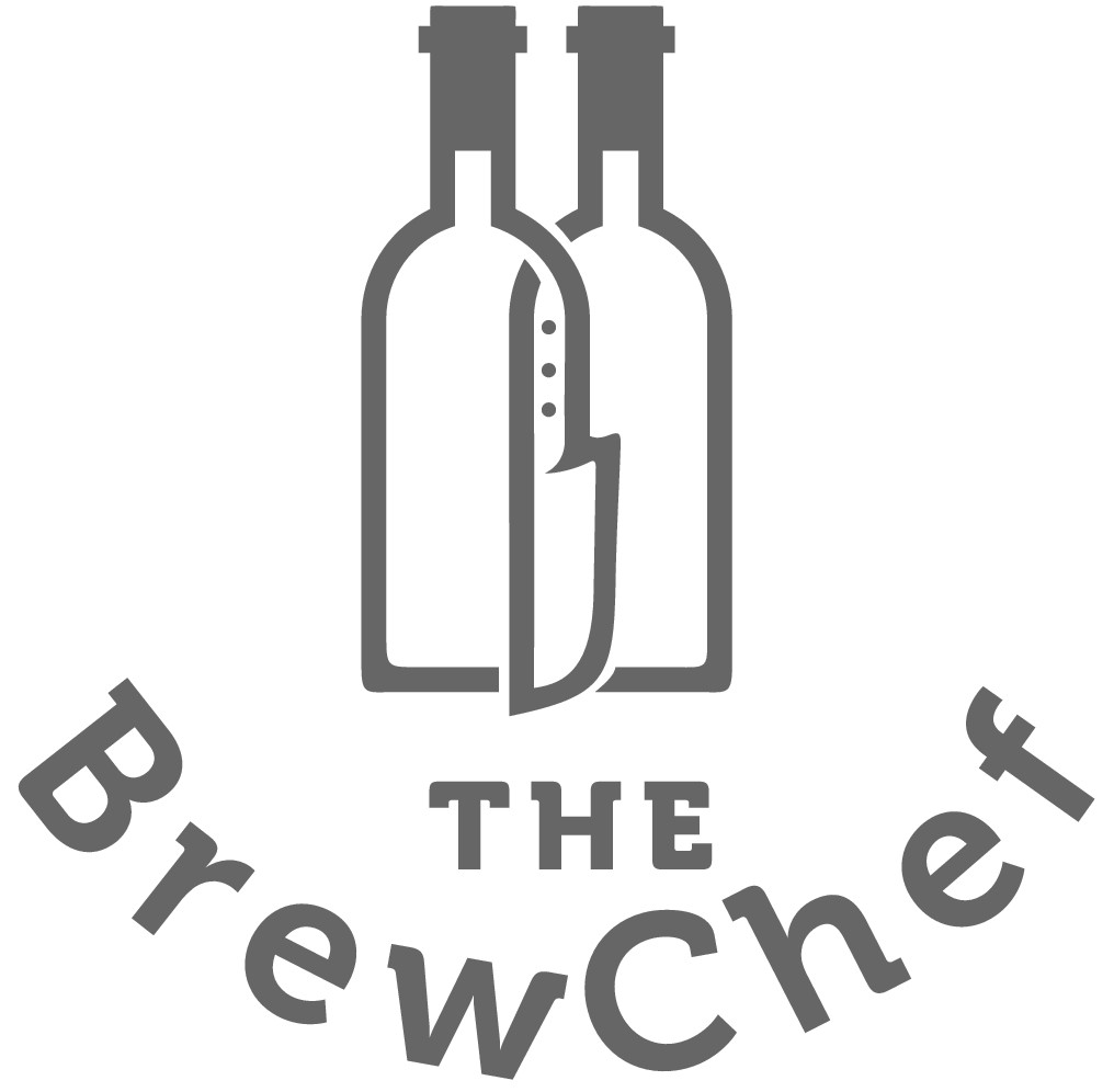 Logo for The Brew Chef