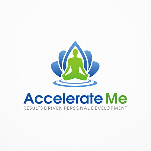 logo for Accelerate Me