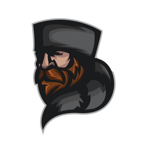 Pioneer Mascot