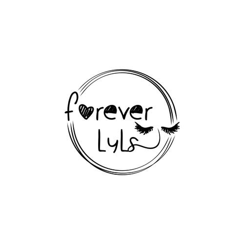 Logo for forever lyls