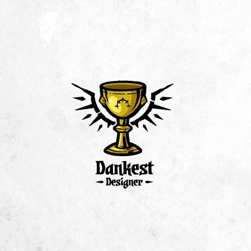 Designer goblet