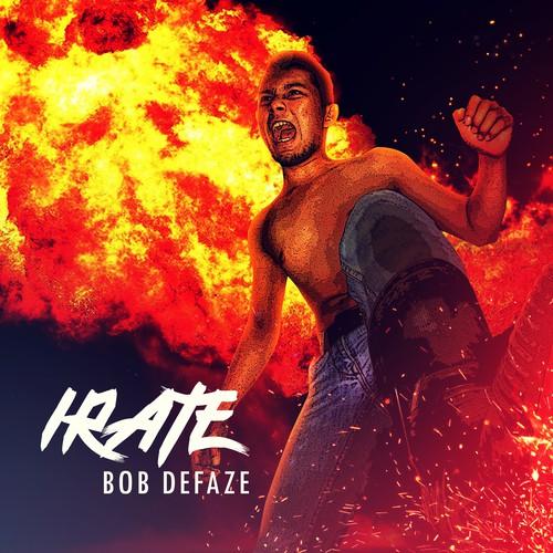 I rate Bob defaze