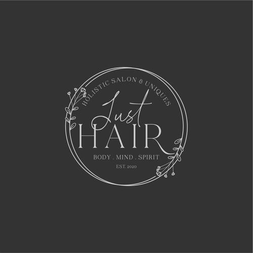 Hair Salon Logo