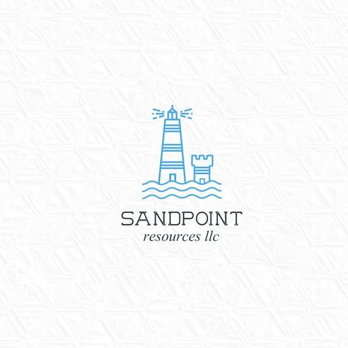 SandPoint Resources LLC logo