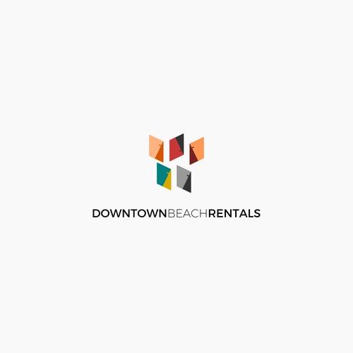 Downtown beach rentals