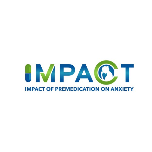 Impact - a clinical study needs a logo