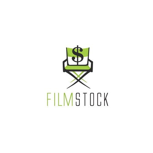 Logo for FilmStock