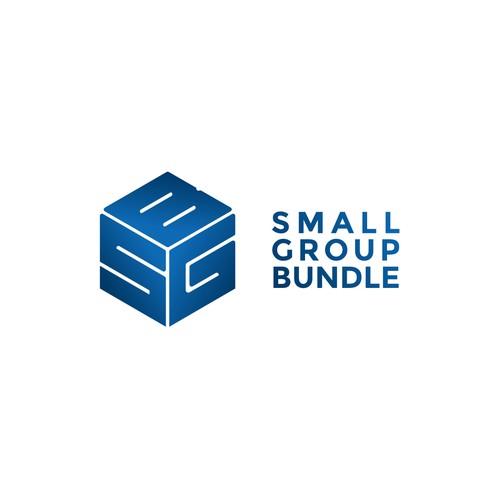 3D logo for an insurance company