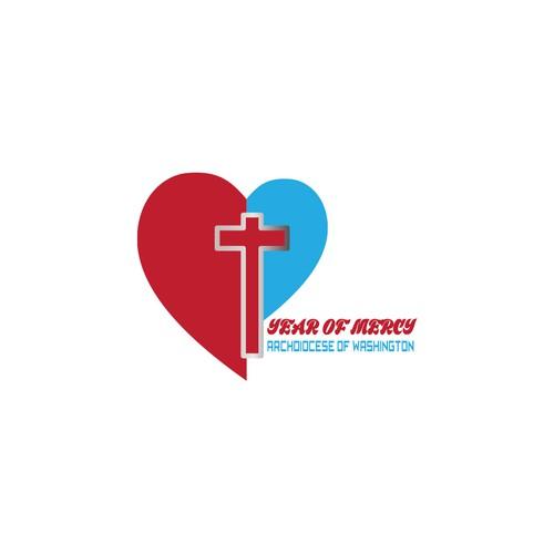 Logo for  Church