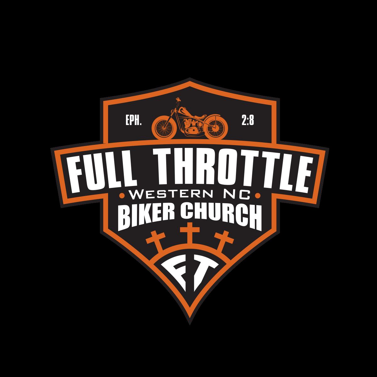 Full Throttle Biker Church Network