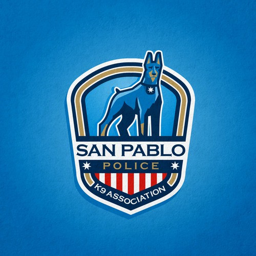 San Pablo K9