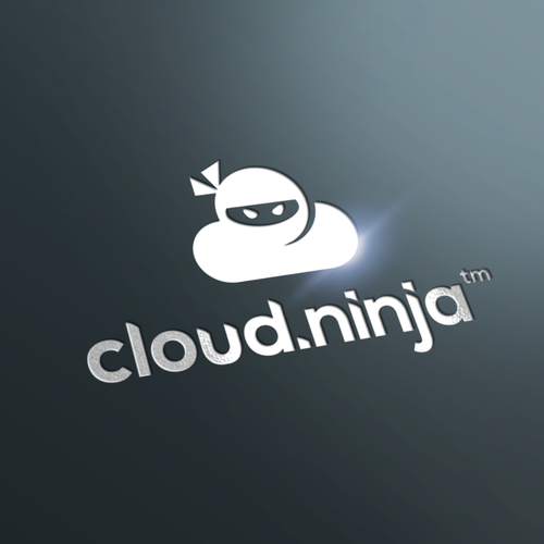 cloud.ninja -  Logo needed for 3d rendering and cloud collaboration site.