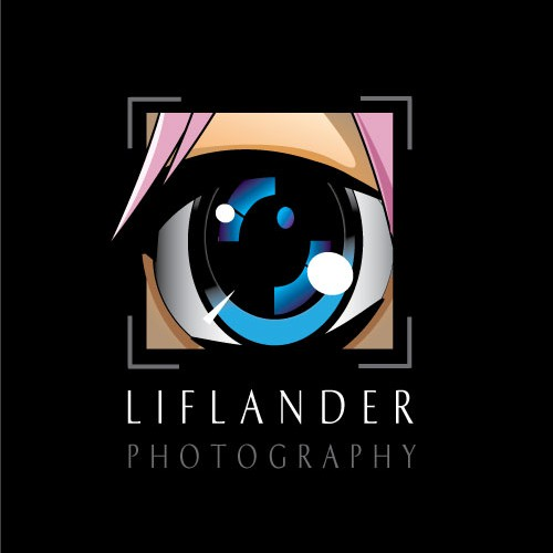 New logo wanted for Liflander Photography