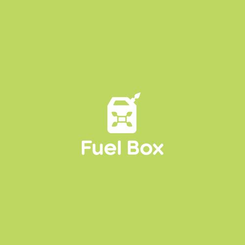Fuel Box Logo