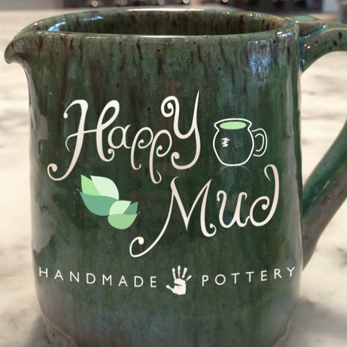 Happy Mud Handmade Pottery