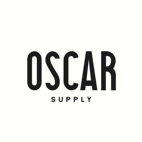 Brand Design for Oscar Supply