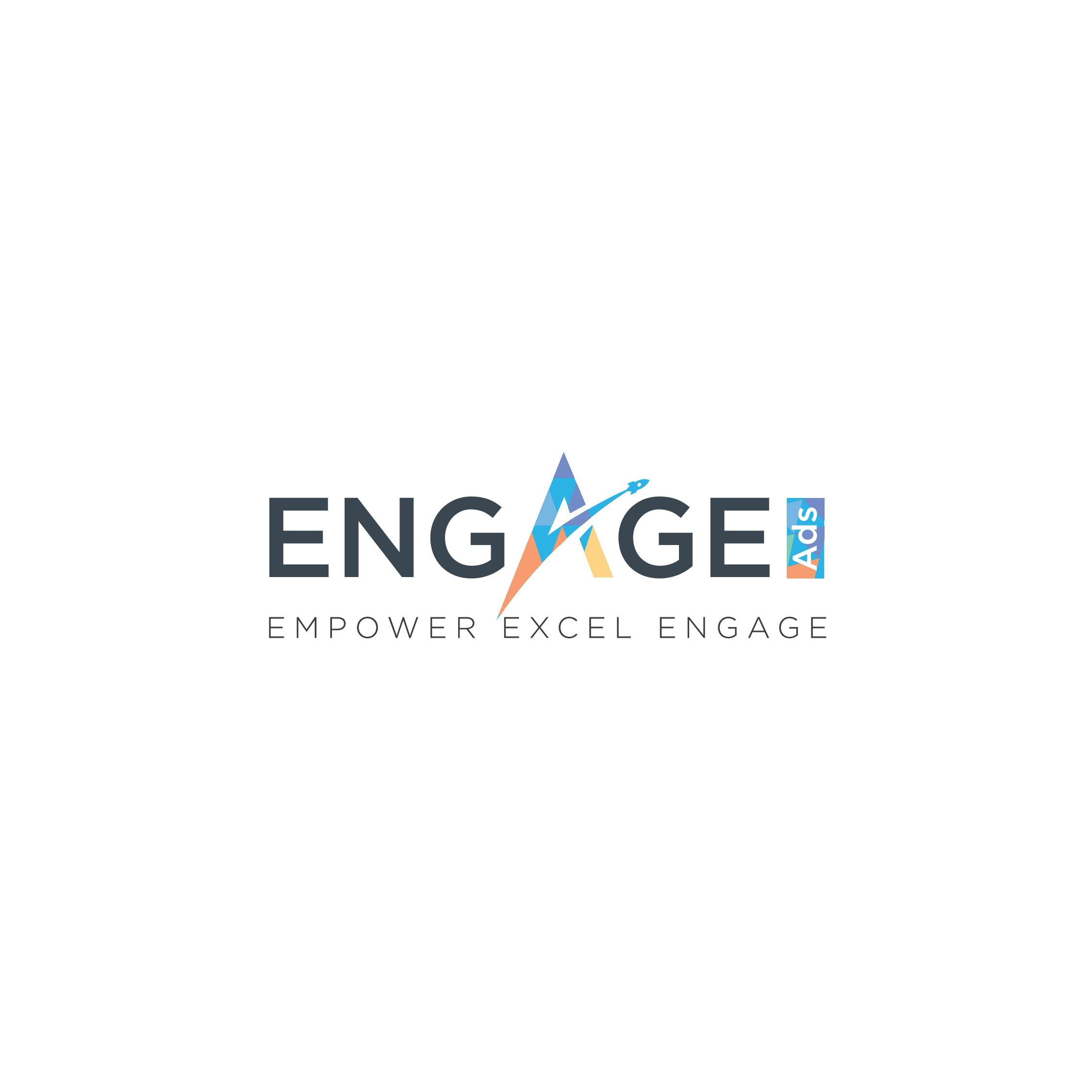 Design Powerful Logo for Innovative Digital Advertising Platform