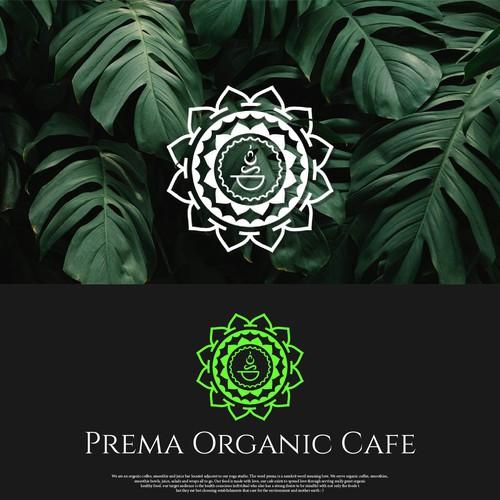 creative organic logo