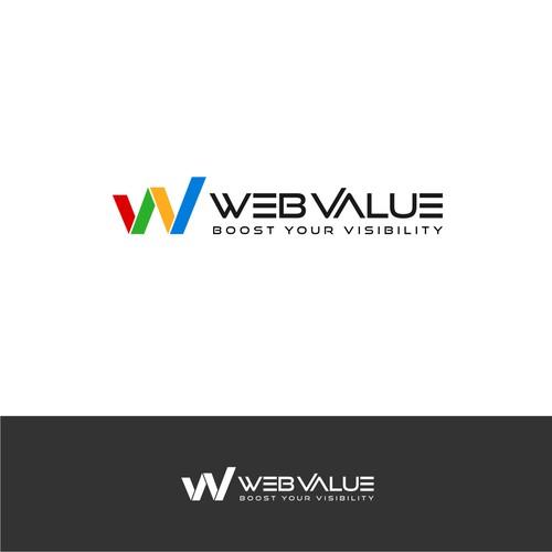 Logo for WebValue
