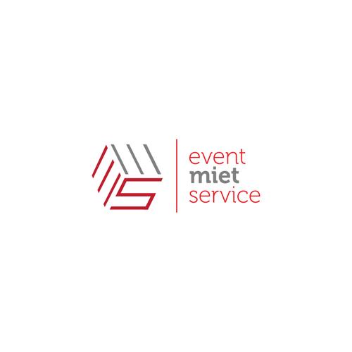 New Logo for rental company / Neues Logo für Eventverleiher gesucht