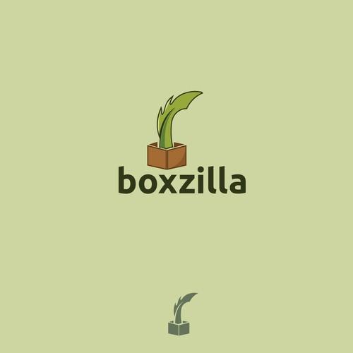 Concept for Boxzilla