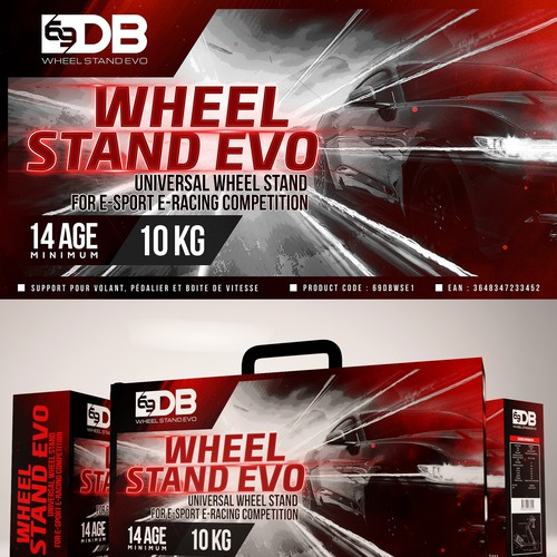 Wheel drive