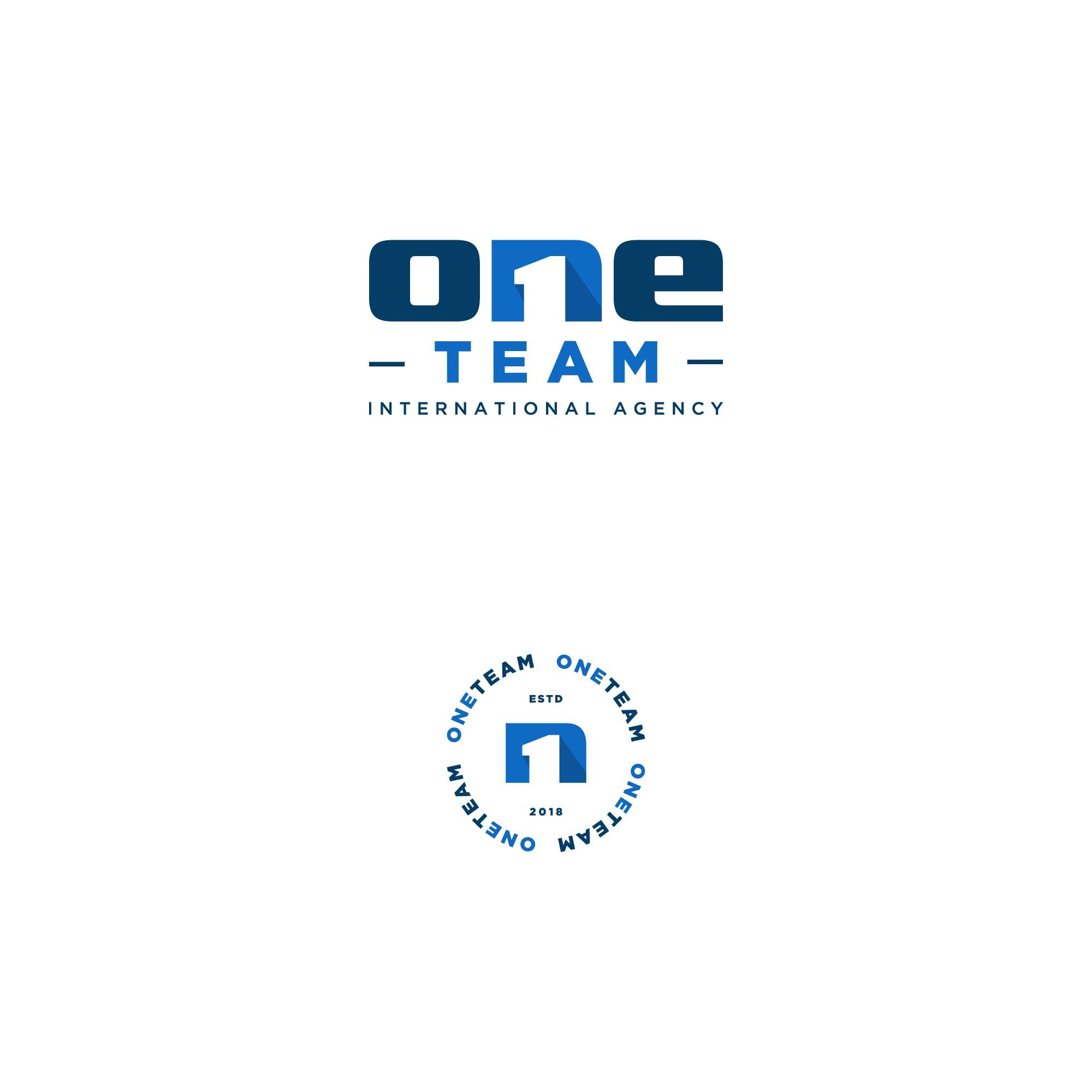 Classy powerful logo  for my sports agency