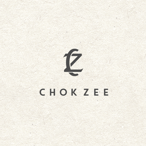 Design a cool simple logo for ChokZee