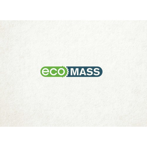 Logo for Ecomass