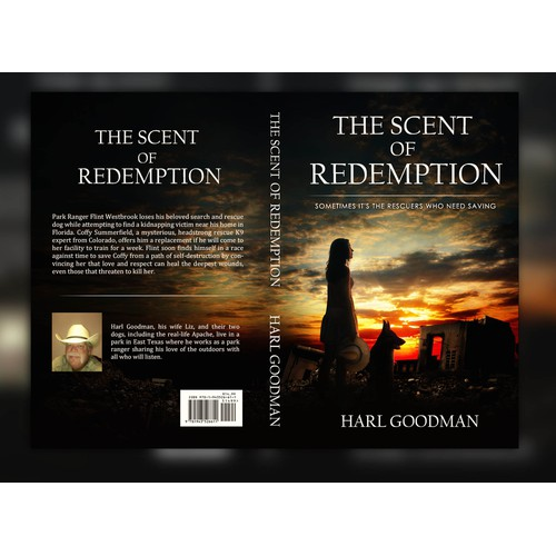 the scent of redemption