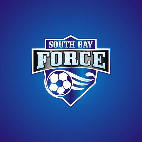 logo for South Bay Force