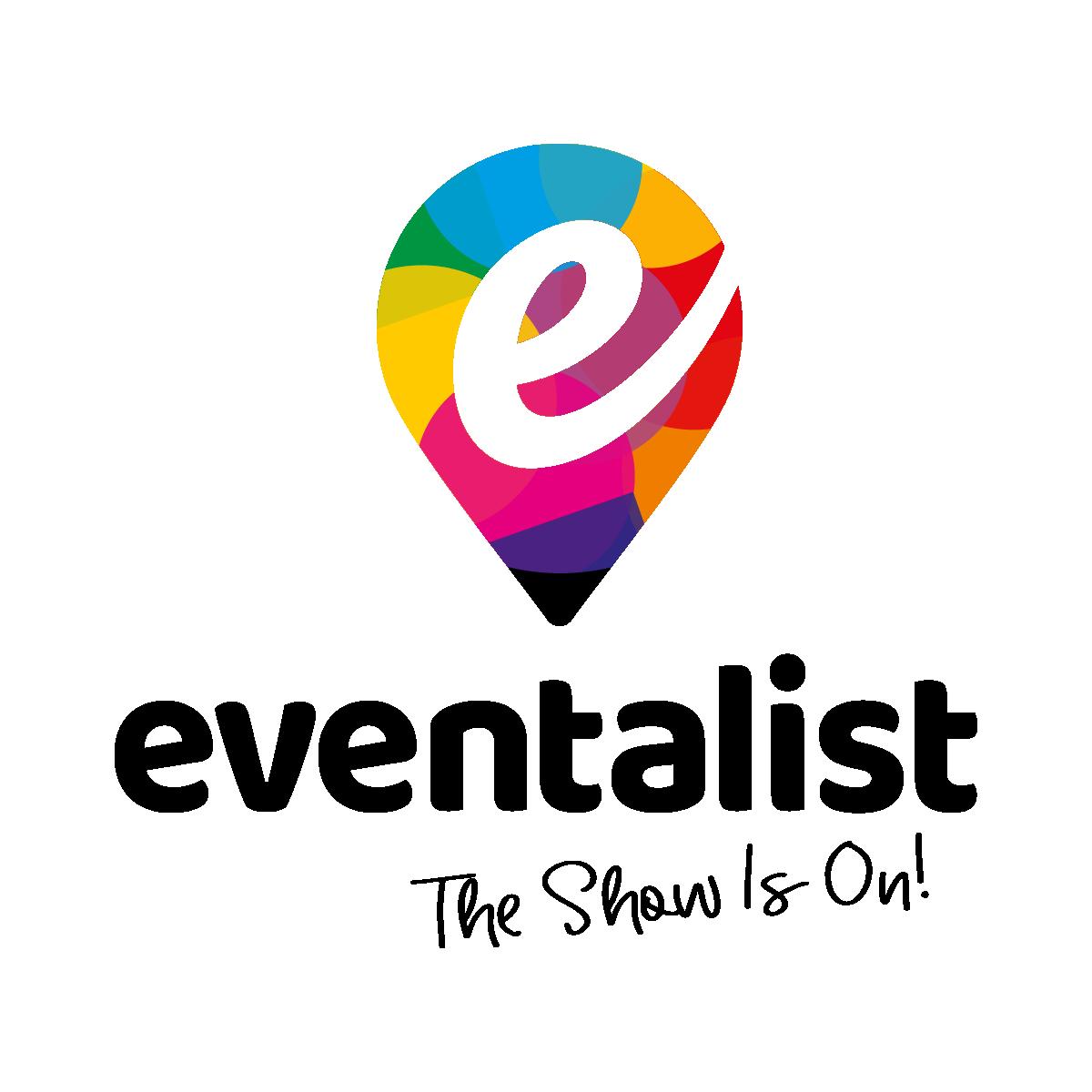 """Design a killer logo for """"Eventalist"""" Event Management Company"""