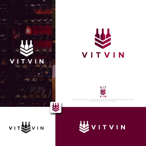 Winning Design for vitvin