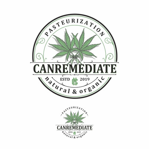 Canremediate, natural and organic