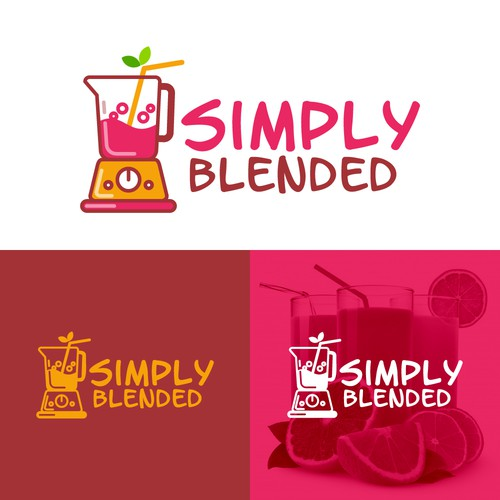Simply Blended