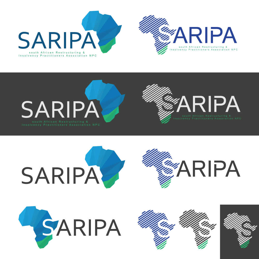 Basic and Elegant logo for a South African NGO