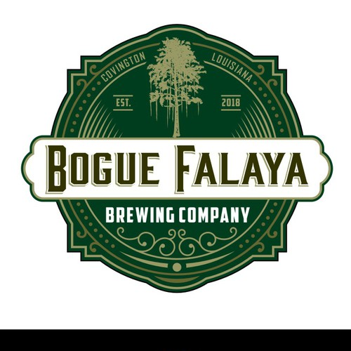 Bogue Falaya logo