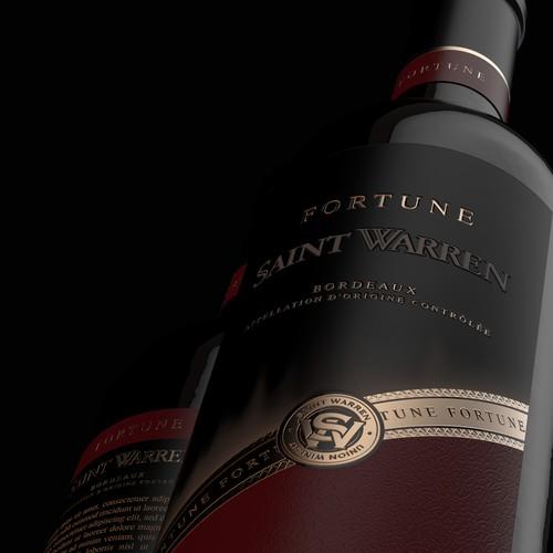Fortune Wine
