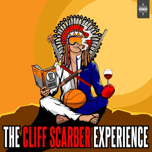 The Cliff Scarber Experience podcast