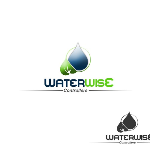 Help Waterwise Controllers with a new Logo Design