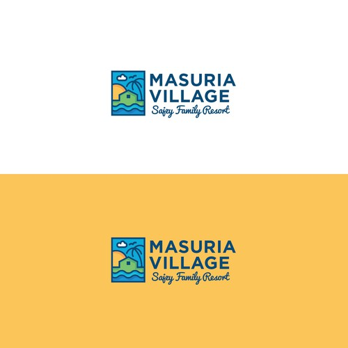 MASURIA VILLAGE