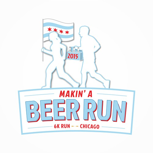 "How Fun!  ""Makin' A Beer Run"" 6k"