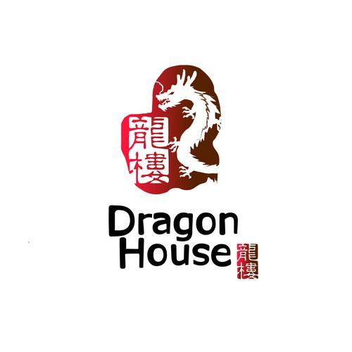Logo Design for Chinese Restaurant