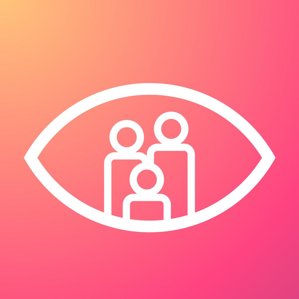 Security App Logo plus Icons