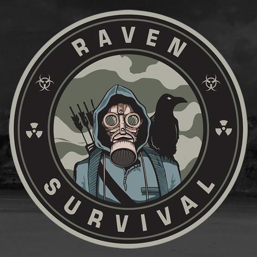 Raven survival