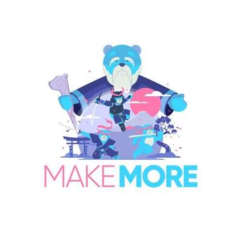 Reworking Company Mascot